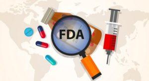 FDA kaydı nedir