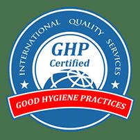 GHP - Gıda Hijyen Belgesi