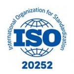 ISO 20252