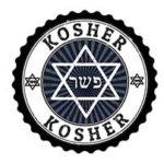 Kosher(Koşer) Belgesi