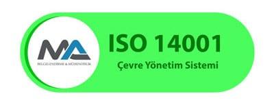 ISO 14001 Belgesi