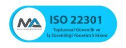 ISO 22301 Belgesi