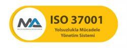 ISO 37001 Belgesi