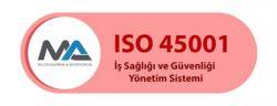 ISO 45001 Belgesi