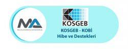 KOSGEB Kobi Hibe ve Destekleri