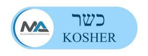 Kosher Koşer Belgesi Sertifikası