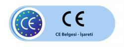 CE Belgesi İşareti
